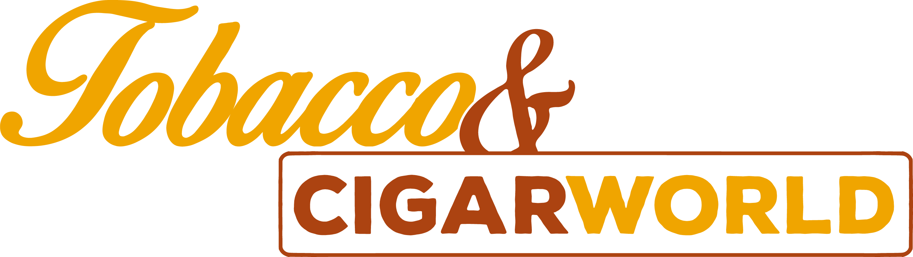 Tobacco Cigarworld Logo